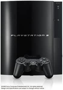 PLAYSTATION 3(20GB)【メーカー生産終了】