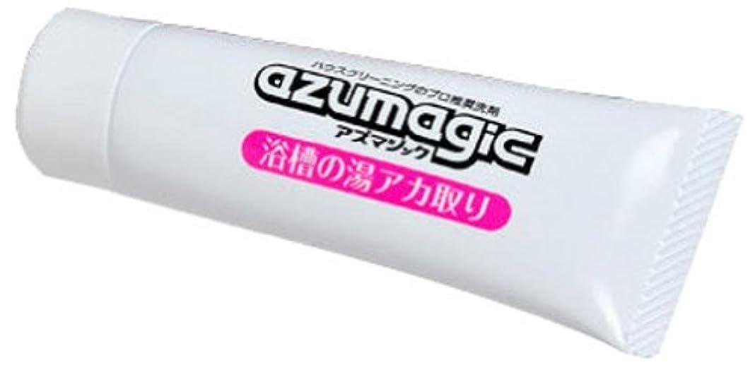 孤独キャンセル流用するアズマ工業 アズマジック 浴槽用磨き剤 CH852