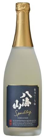 八海山  発泡にごり酒 720ml [新潟県]