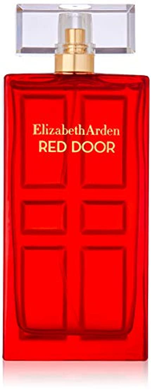 の頭の上フォーマル必要とするエリザベスアーデン ELIZABETH ARDEN レッドドア EDT 100mL 香水