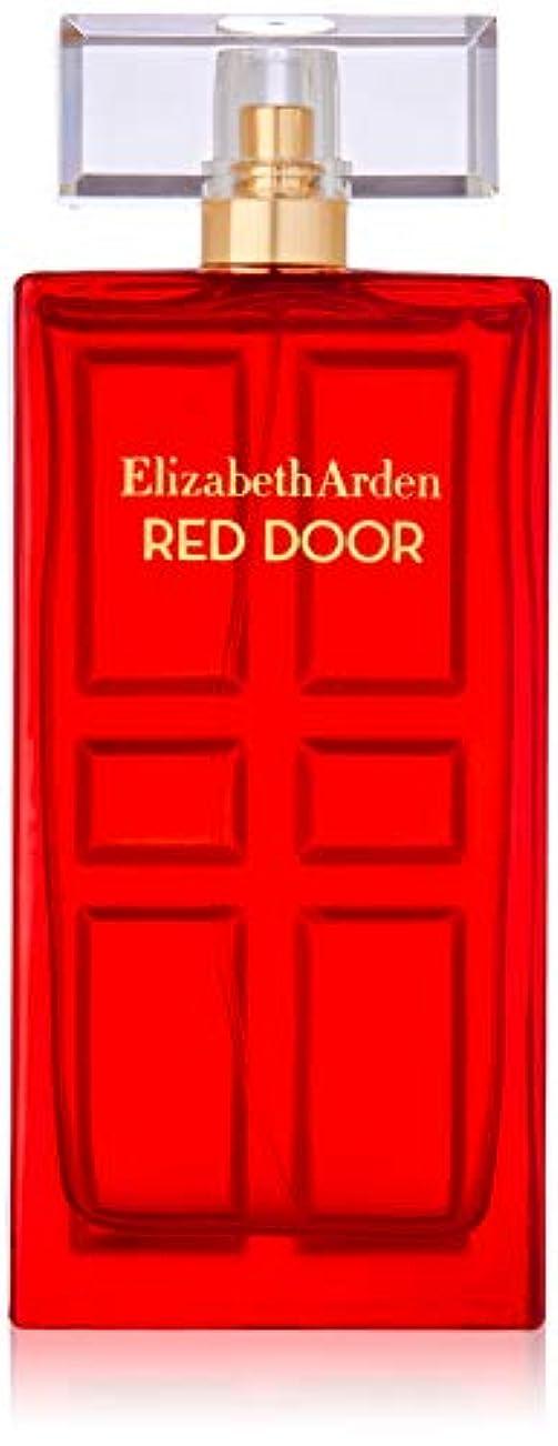 辛な堀生き物エリザベスアーデン ELIZABETH ARDEN レッドドア EDT 100mL 香水
