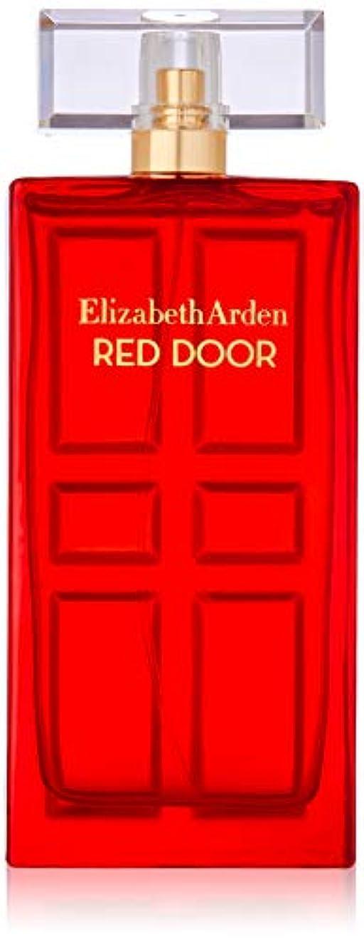 可動購入形式エリザベスアーデン ELIZABETH ARDEN レッドドア EDT 100mL 香水