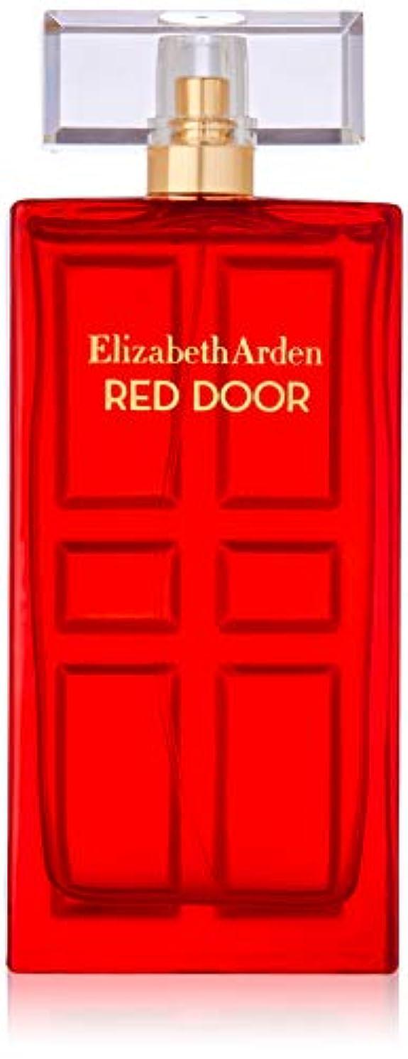 遺跡突然の間接的エリザベスアーデン ELIZABETH ARDEN レッドドア EDT 100mL 香水