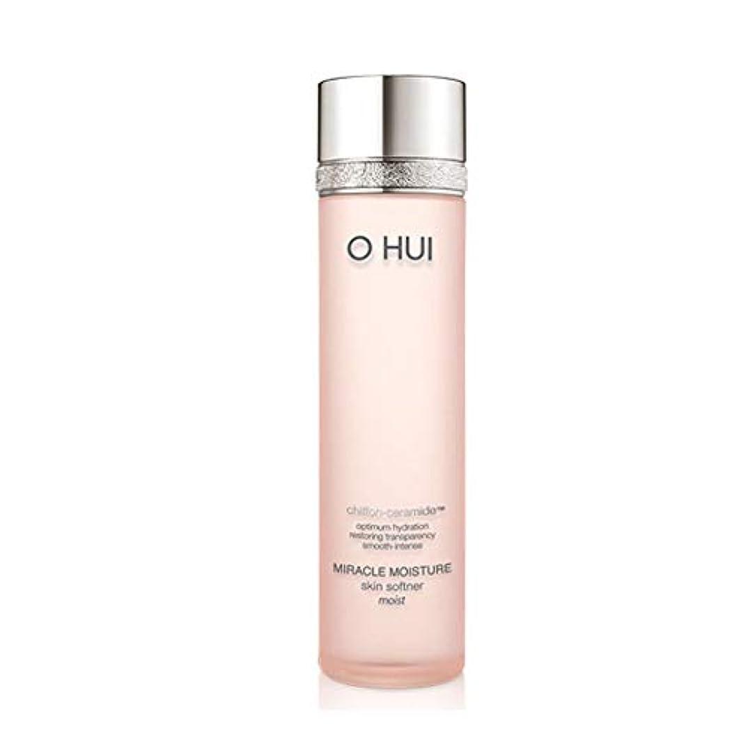 バナナコロニー表面的なオフィミラクルモイスチャースキンソフナー150ml、O Hui Miracle Moisture Skin Softener 150ml [並行輸入品]