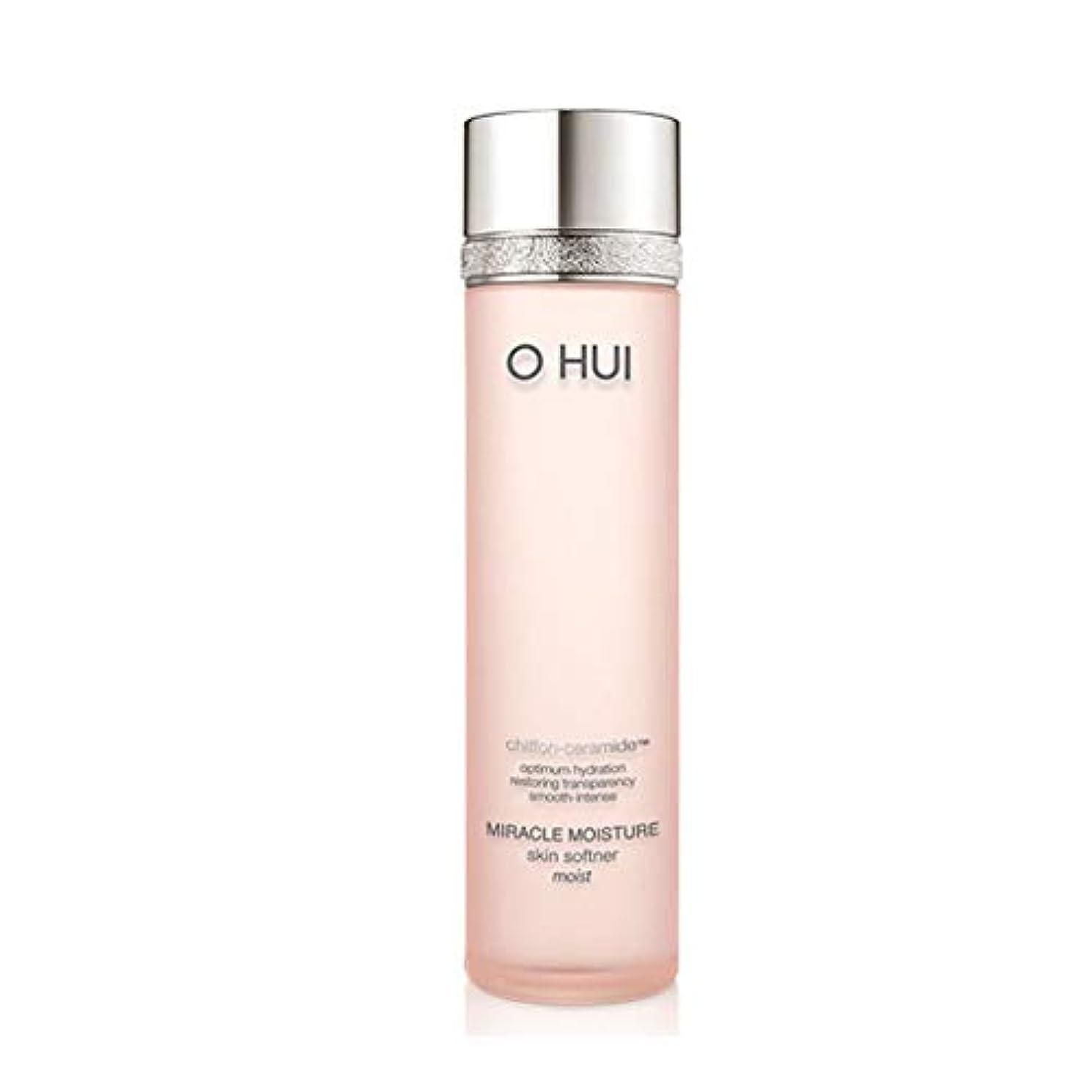 オフィミラクルモイスチャースキンソフナー150ml、O Hui Miracle Moisture Skin Softener 150ml [並行輸入品]
