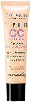 Bourjois 1,2,3 Perfect Cc Cream 34, Tan