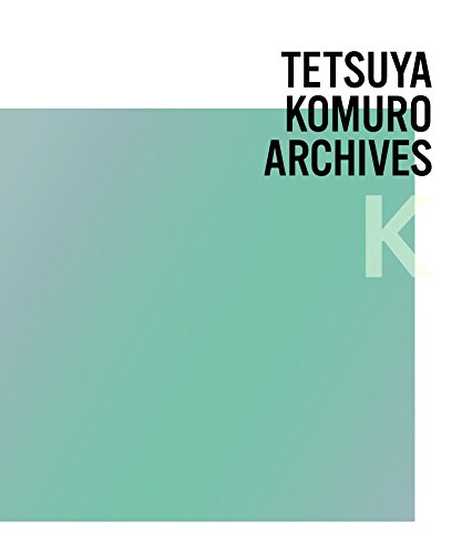 "TETSUYA KOMURO ARCHIVES ""K""(AL4枚組) - V.A."