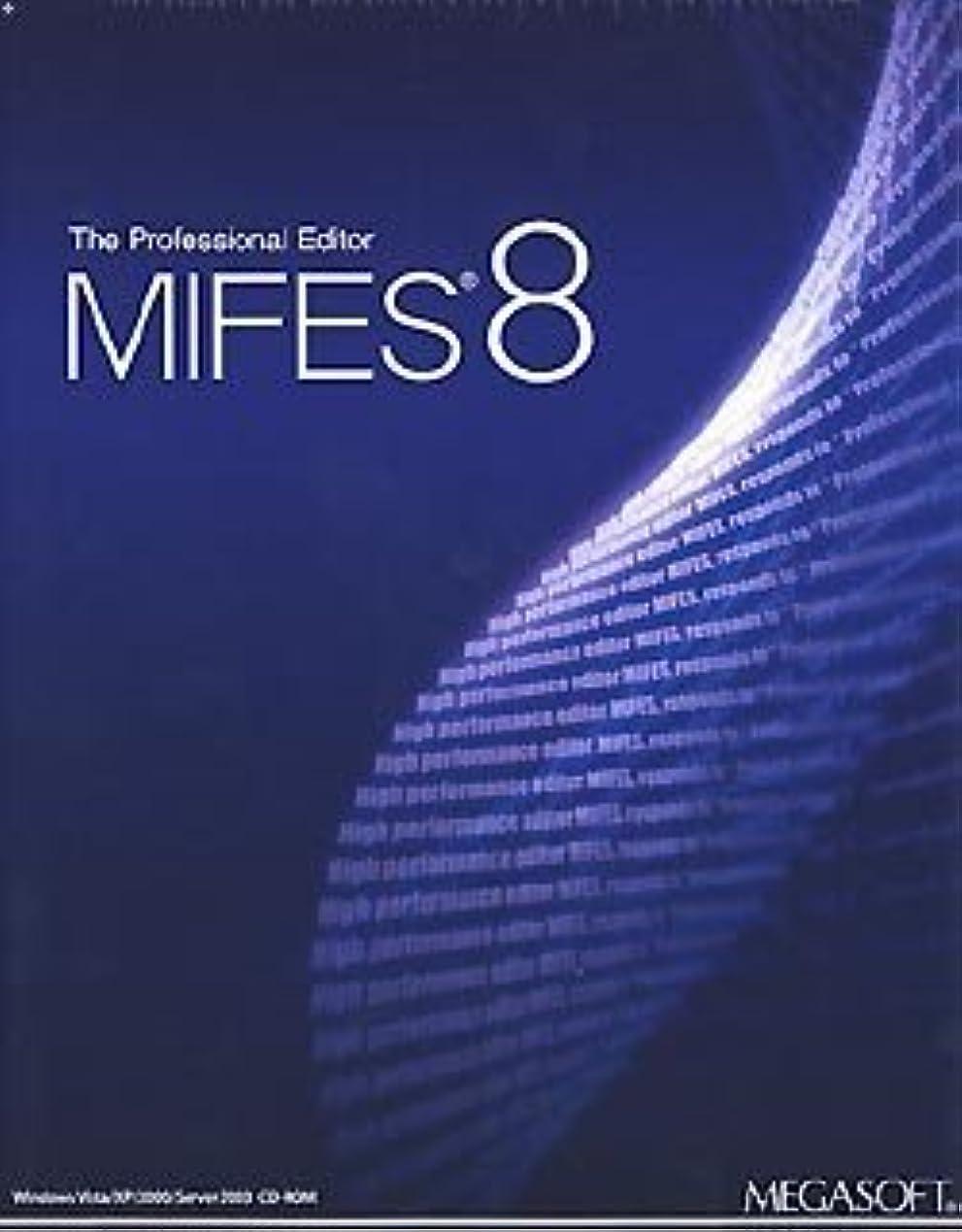 アイデア案件調整可能MIFES8