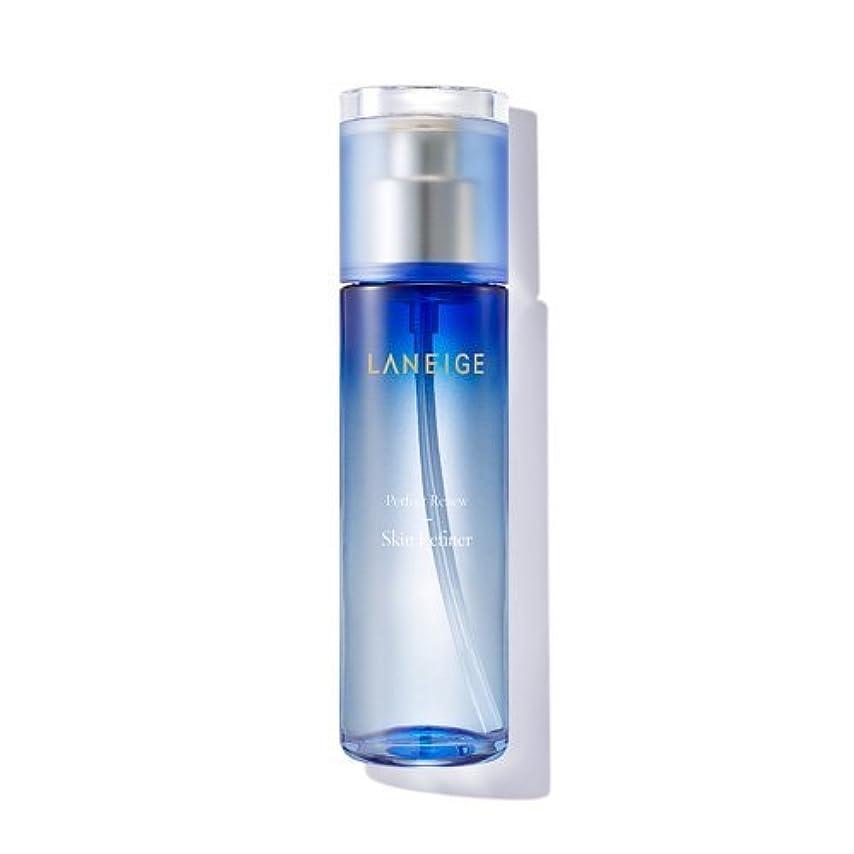 火傷叱る医学Laneige Perfect Renew Skin Refiner 120ml