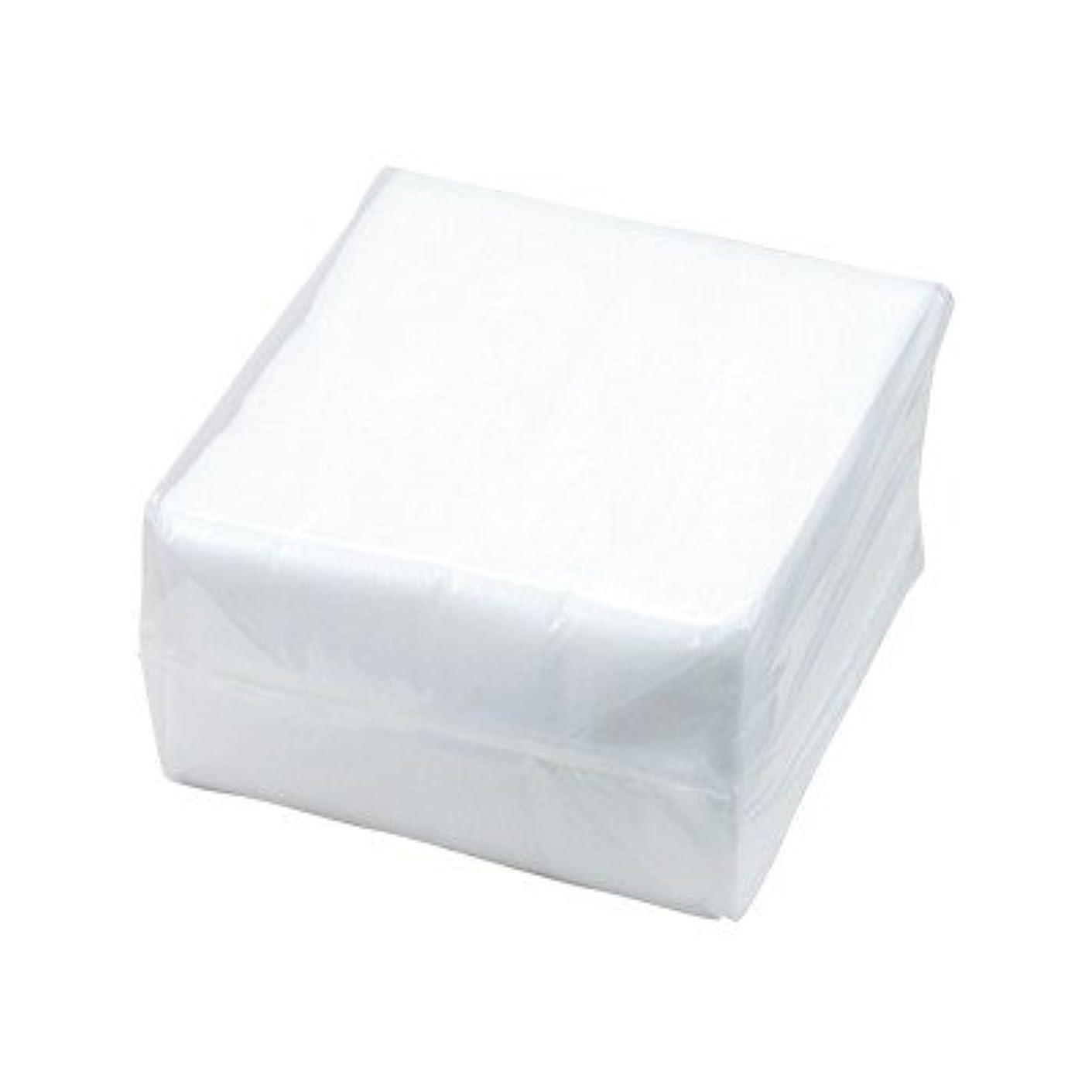 ドラッグ抽象配列カットコットン ホワイト 350枚入