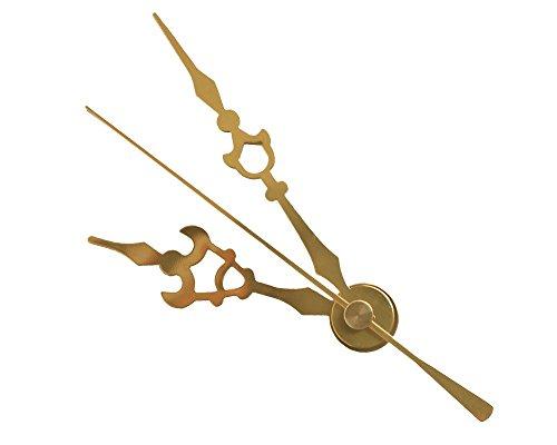 誠時 時計パーツ クロック飾り針 SH7