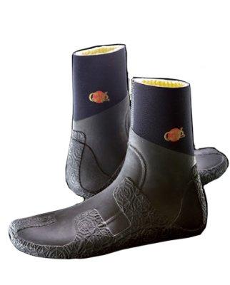 [해외]서프 그립  Q.W.R. NEX-BOOTIES 3.5mm XL (27cm ~ 27.5cm)/Surf grip   Q.W.R. NEX-BOOTIES 3.5 mm XL (27 cm to 27.5 cm)