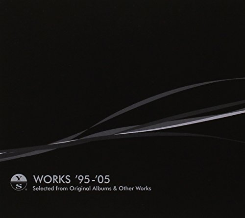 WORKS'95-'05の詳細を見る