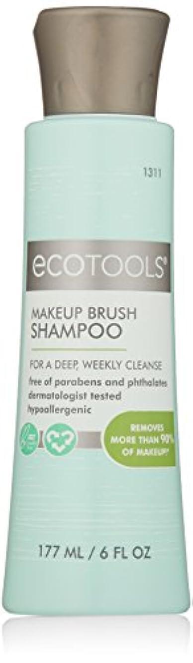 絶対に計算するビデオEcoTools Makeup Brush Shampoo (並行輸入品)