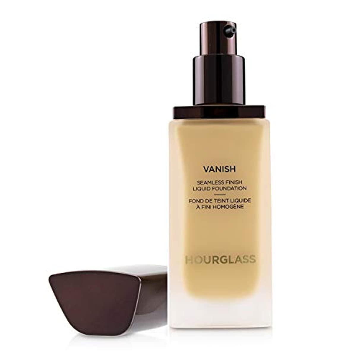 車音節派手アワーグラス Vanish Seamless Finish Liquid Foundation - # Nude 25ml/0.84oz並行輸入品