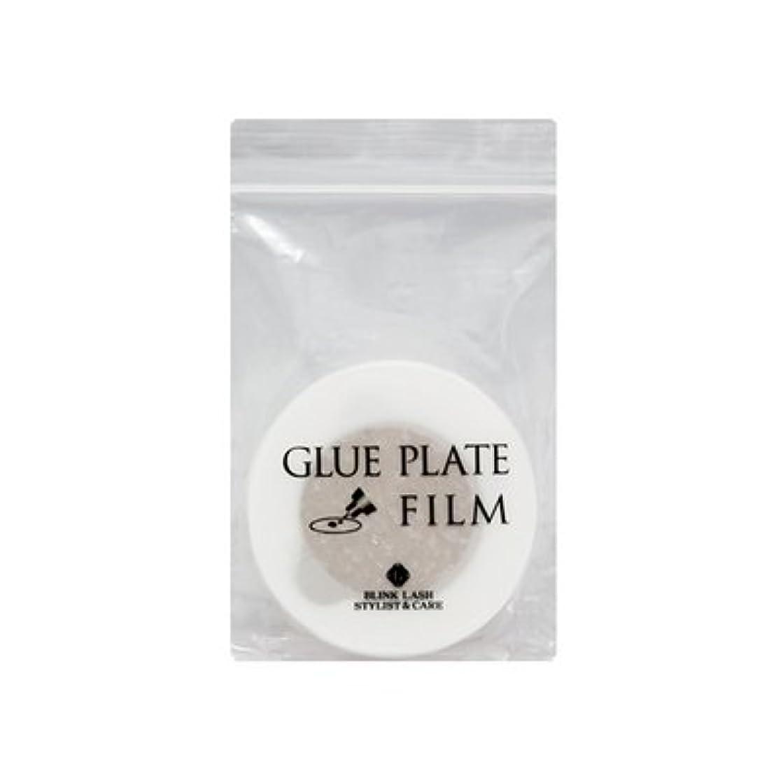 南アメリカ代理人楽観的【まつげエクステ】BLINK グループレートフィルム〈 30枚入 〉 (25mm)