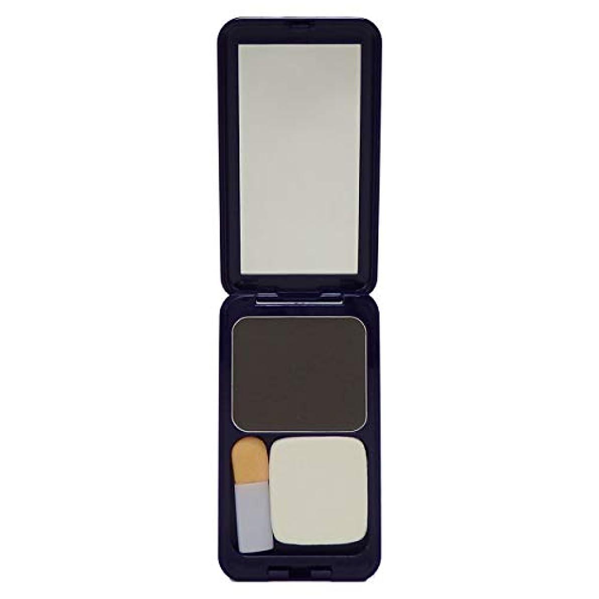 アームストロング同種の形容詞ジュモン 彩髪メーク 白髪隠し ファンデーション 13.5g 鏡付ケース 白髪 薄毛 さっと塗るだけの簡単対策