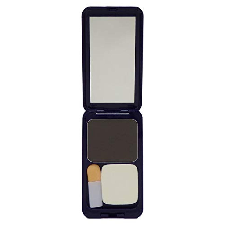 タンザニアレンジキュービックジュモン 彩髪メーク 白髪隠し ファンデーション 13.5g 鏡付ケース 白髪 薄毛 さっと塗るだけの簡単対策