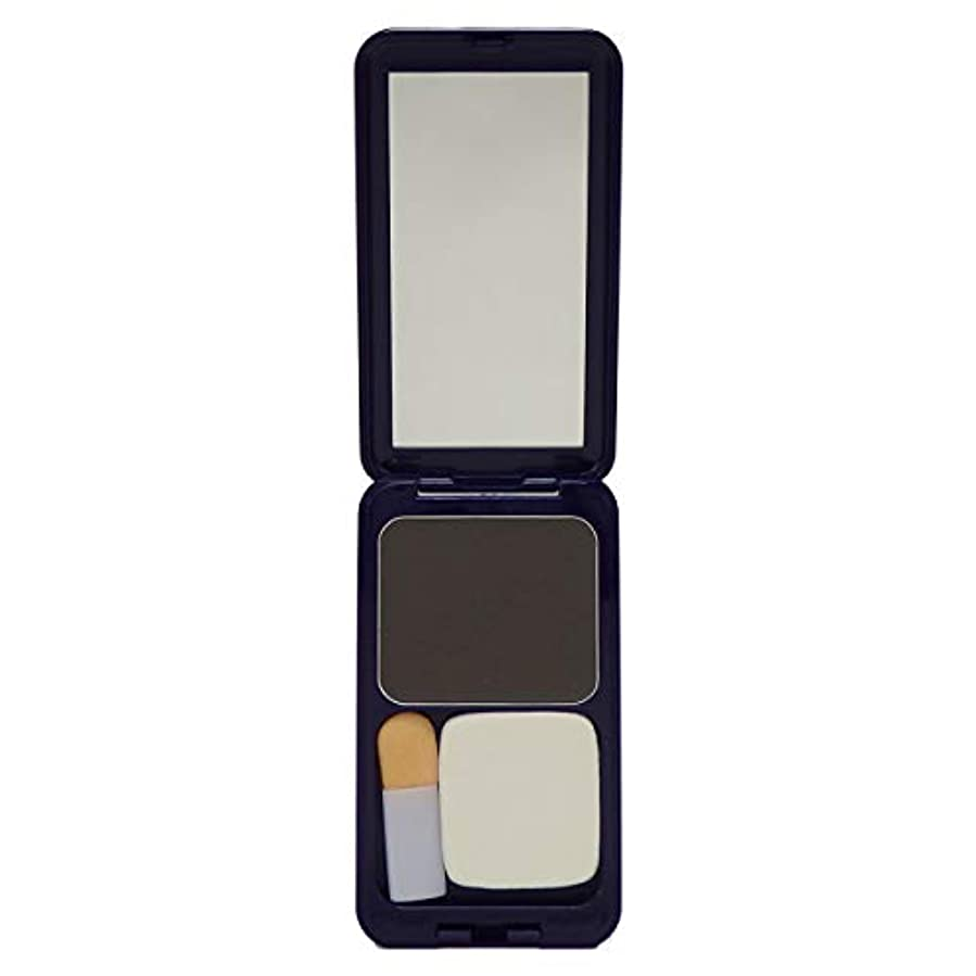 オーストラリア早熟フリンジジュモン 彩髪メーク 白髪隠し ファンデーション 13.5g 鏡付ケース 白髪 薄毛 さっと塗るだけの簡単対策