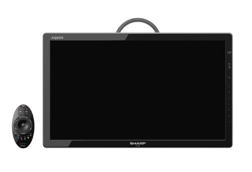 RoomClip商品情報 - シャープ 20V型 液晶 テレビ AQUOS LC-20F5-B ハイビジョン   2011年モデル