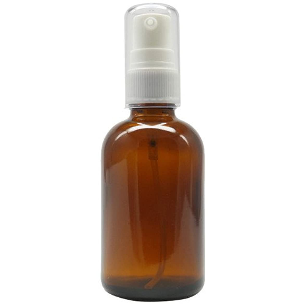 運命ふりをする法王アロマアンドライフ (D)茶褐色ポンプ瓶60ml 3本セット