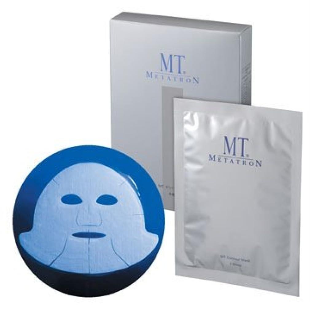 ロードされたスケルトンインシデントMTメタトロン MTコントア?マスク 30ml×6枚 (シート状美容液マスク)
