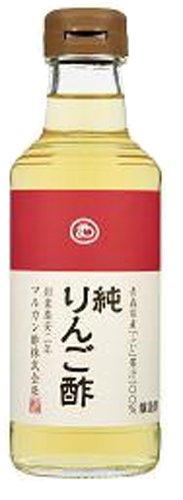 マルカン 純りんご酢(プレミアム) 360ml