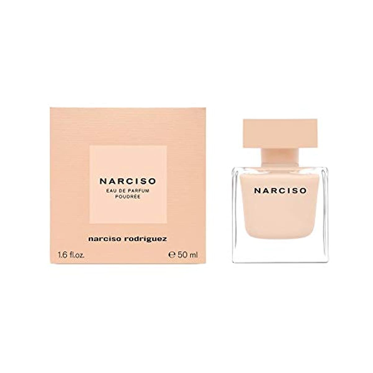 重力矢印静かにNarciso Poudree by Narciso Rodriguez Eau De Parfum Spray 1.6 oz / 50 ml (Women)