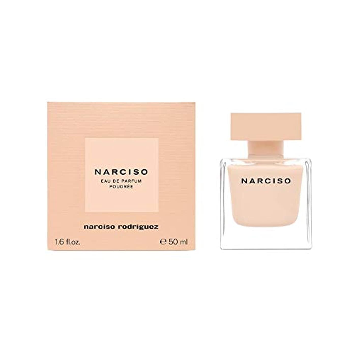 生産性権限を与える人柄Narciso Poudree by Narciso Rodriguez Eau De Parfum Spray 1.6 oz / 50 ml (Women)