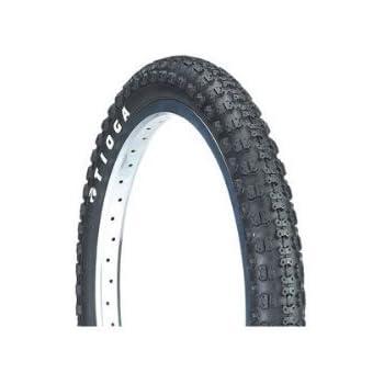 TIOGA(タイオガ) タイヤ TIG コンプ3 20x1.50 ブラック