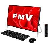 富士通 23.8型デスクトップパソコン FMV ESPRIMO FH77/B3 FMVF77B3B