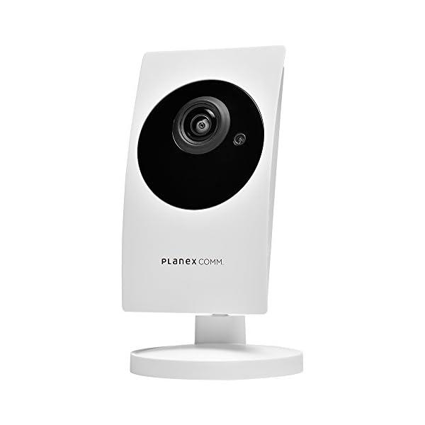 PLANEX ネットワークカメラ カメラ一発! ...の商品画像