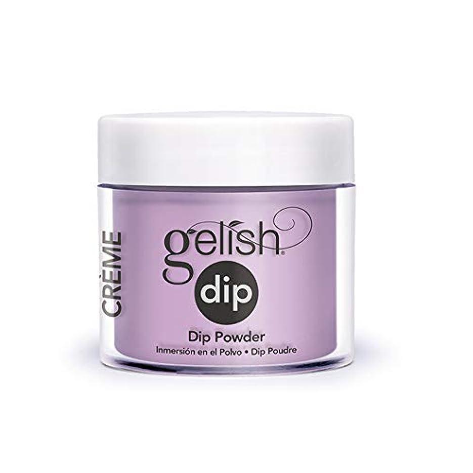 かわいらしいずっとゆるくHarmony Gelish - Acrylic Dip Powder - Dress Up - 23g / 0.8oz