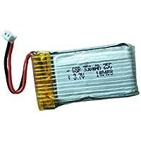 (ジーピートイス) GPTOYS G610 3.5ch 赤外線ヘリコプター 交換パーツ (バッテリー)