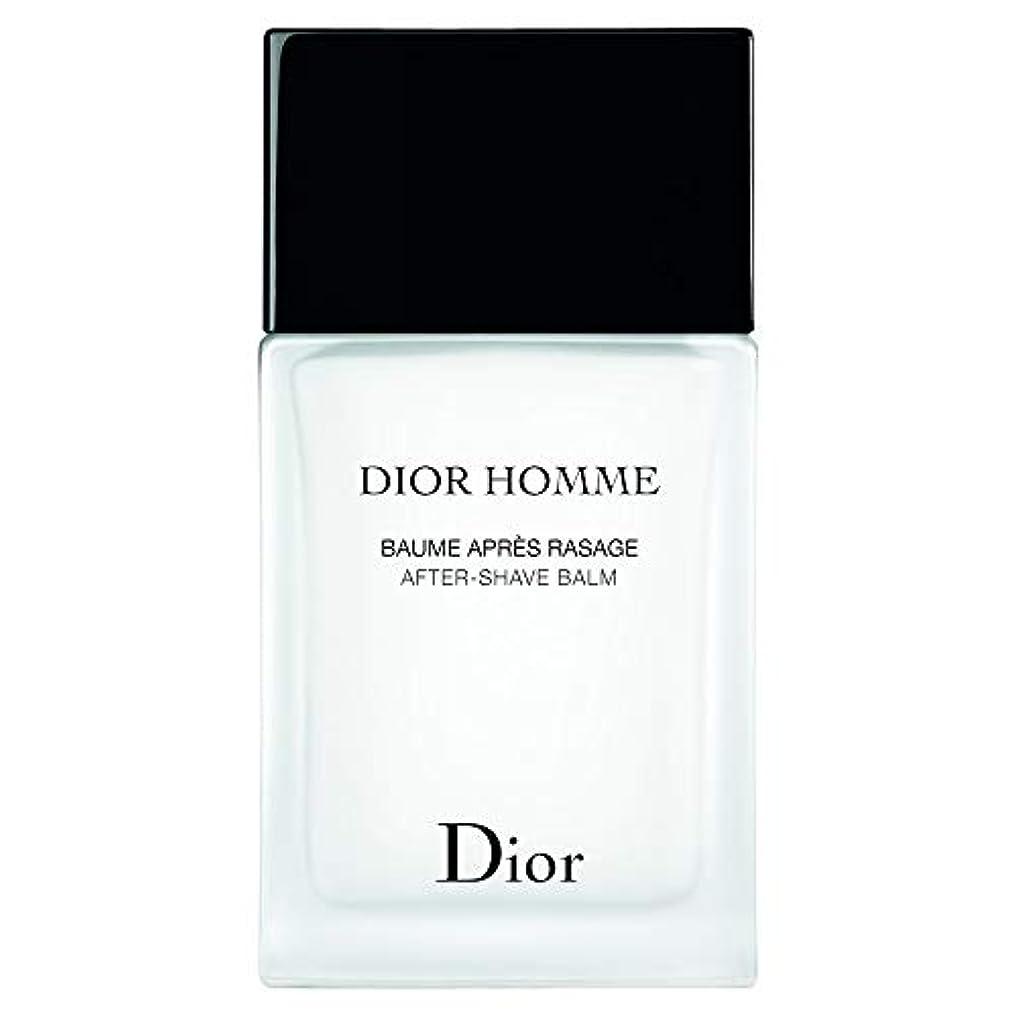 フィヨルドスタッフ市場[Dior] ディオールオムアフターシェーブバーム100ミリリットル - Dior Homme After-Shave Balm 100ml [並行輸入品]