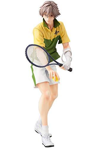 ARTFX J 新テニスの王子様 白石蔵ノ介 リニューアルパッケージver. 1/8スケール PVC製 塗装済み完成品フィギュア