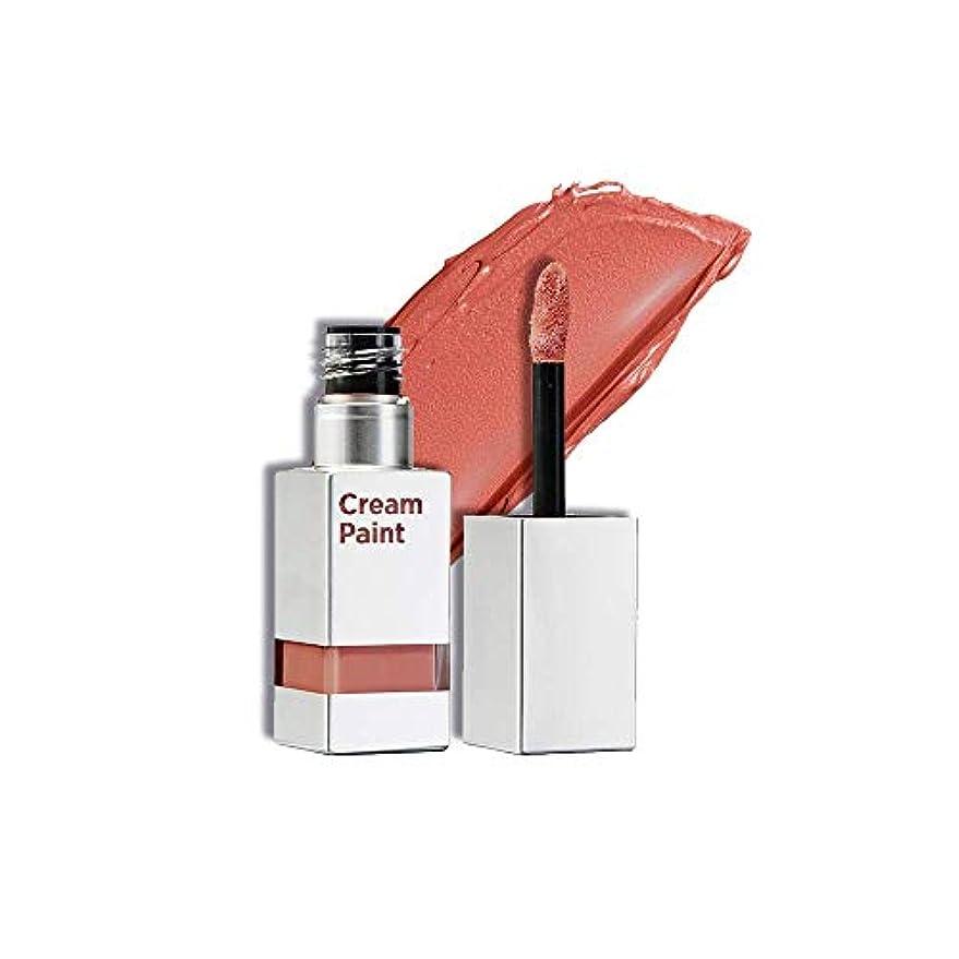 以上鎮痛剤保護するYG エンターテインメント ムーンショット リップ ティント リップ チーク クリーム ペイントライトフィット 9ml M212 フェイリップス ヌードコーラル MOONSHOT Cream Paint Lightfit...