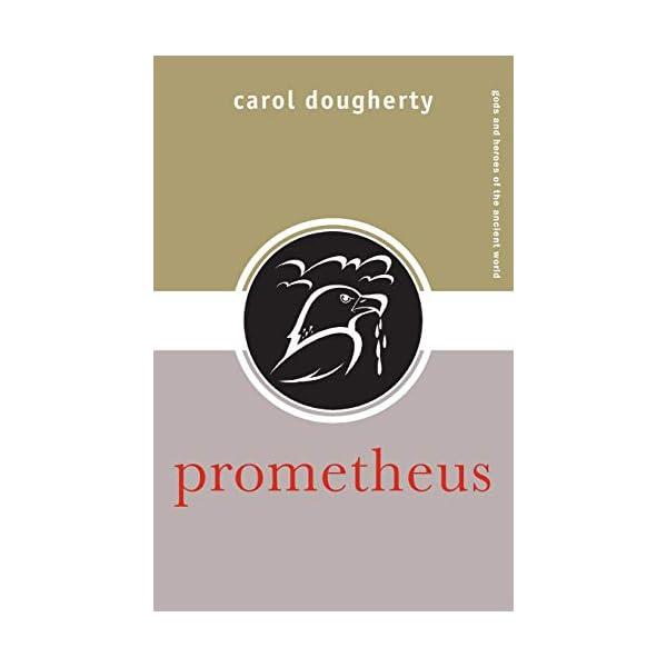 Prometheus (Gods and Her...の商品画像