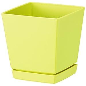 大和プラスチック クエンチローポット(鉢皿付)...の関連商品4