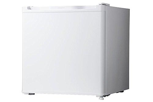 冷蔵庫 simplus シンプラス 46L 1ドア冷蔵庫 SP-46L1-WH コンパクト 小型 ミニ冷蔵庫 一人暮らし ホワイト