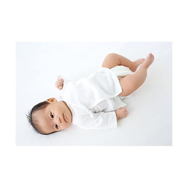 ピジョン 赤ちゃんの洗たく用洗剤 ピュア 800mlの紹介画像7