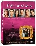 フレンズ〈セブンス〉コレクターズ・ボックス【DISC1~6】 [DVD]