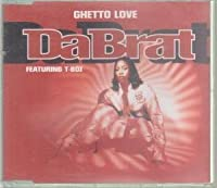 Ghetto love/Sittin' on top of the world [Single-CD]