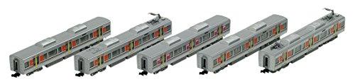 TOMIX Nゲージ 323系 大阪環状線 増結セット 98231 鉄道模型 電車