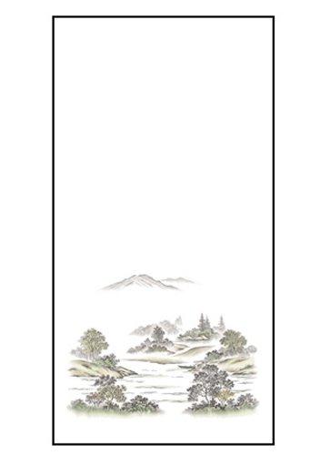アサヒペン ふすま紙 糸り新紗織2119ー水辺