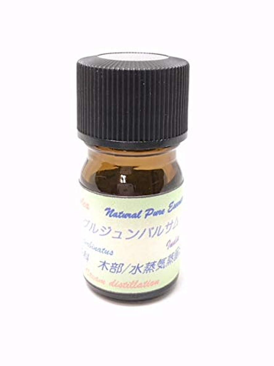 退院たらいモロニックグルジュンバルサム精油5ml Gurjun Balsam エッセンシャルオイル
