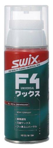 SWIX(スウィックス) F4エアゾール150ml F40150J