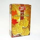 メイプルリーフクリームクッキー 10箱