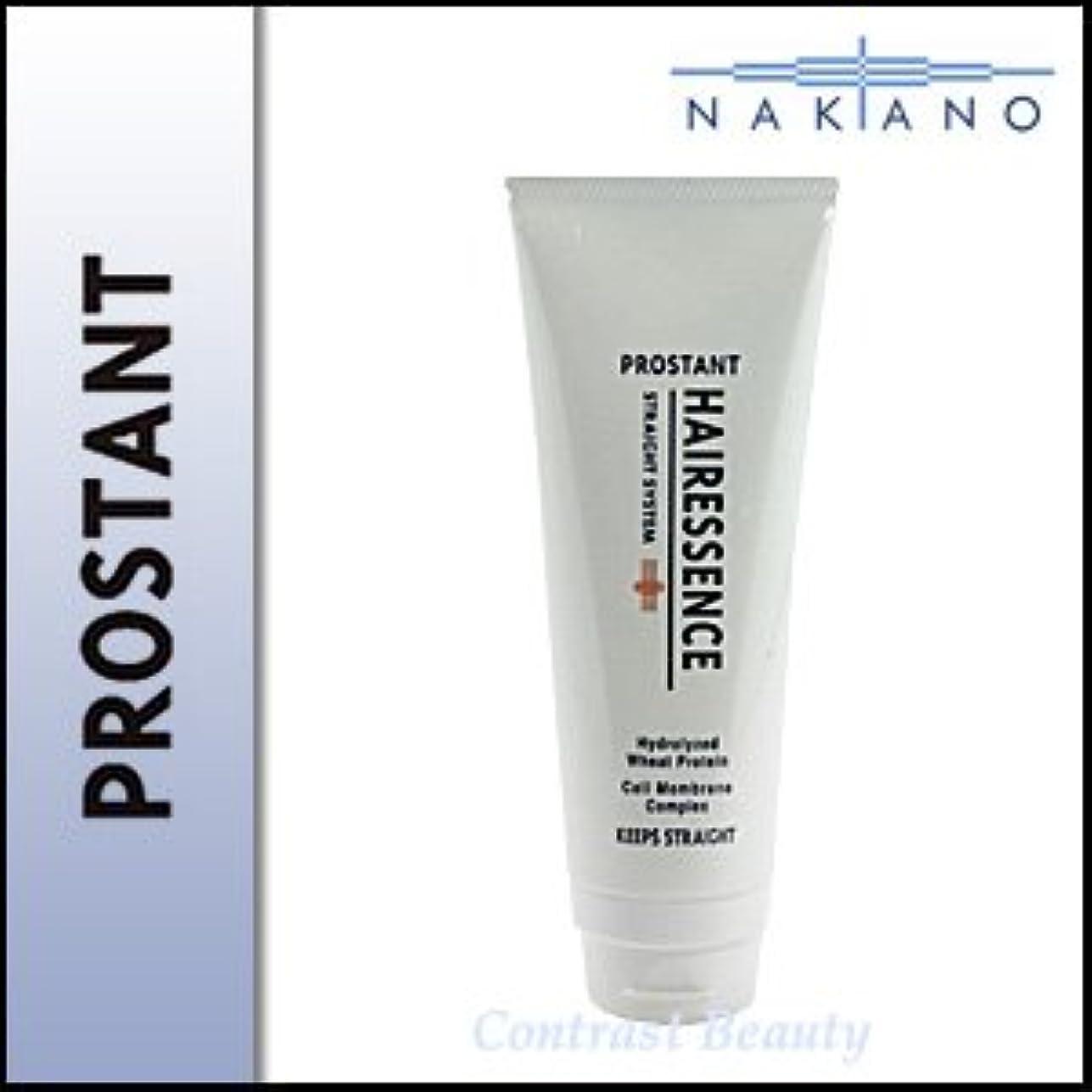 スクランブルぎこちない運ぶナカノ プロスタント ヘアエッセンス 100g エッセンス(洗い流さないヘアトリートメント)