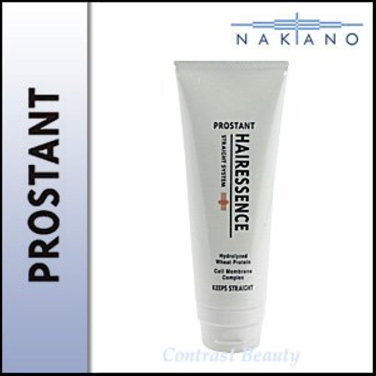 溶接見て印象ナカノ プロスタント ヘアエッセンス 100g エッセンス(洗い流さないヘアトリートメント)
